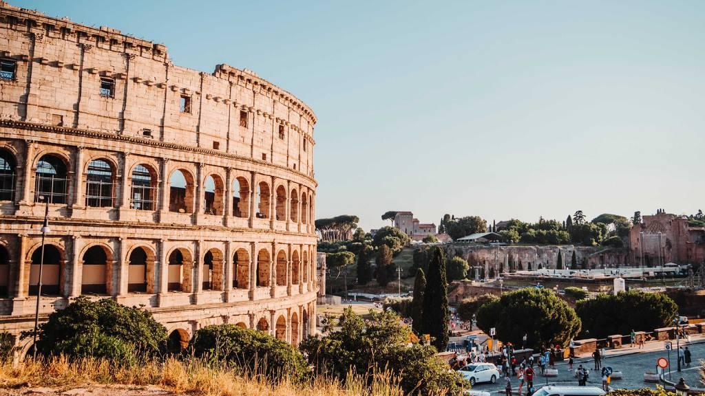 Hotel-Trastevere-Roma-Colosseo