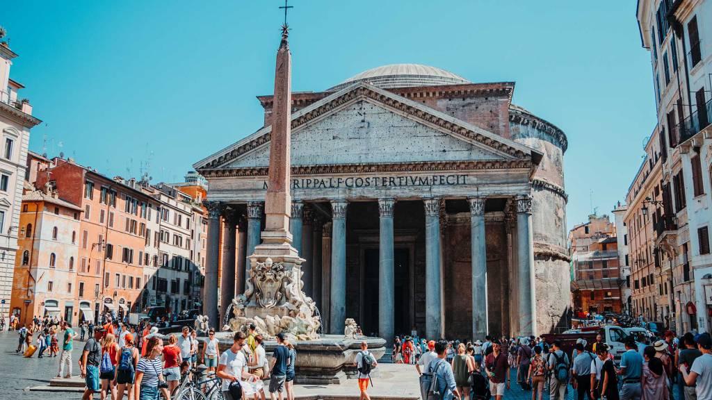 Hotel-Trastevere-Roma-Pantheon