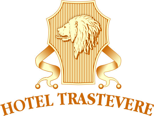 Logo Hotel Trastevere Rome